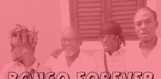 Quamina Mp - Bongo Forever Ft. Kofi Mole