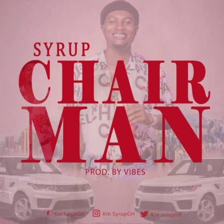 Syrup - Chairman