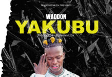 Waddon - Yakubu