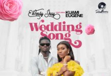 Wendy Shay - Wedding Song Ft. Kuami Eugene