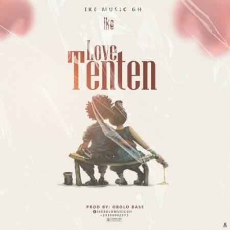 Ike - Love Tenten