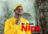 Mr. Frank - Nipa