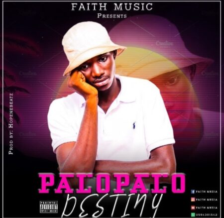 Palopalo - Destiny