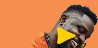 Sarkodie - Come Back