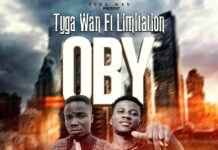 Tyga Wan - OBY Ft. Limitation