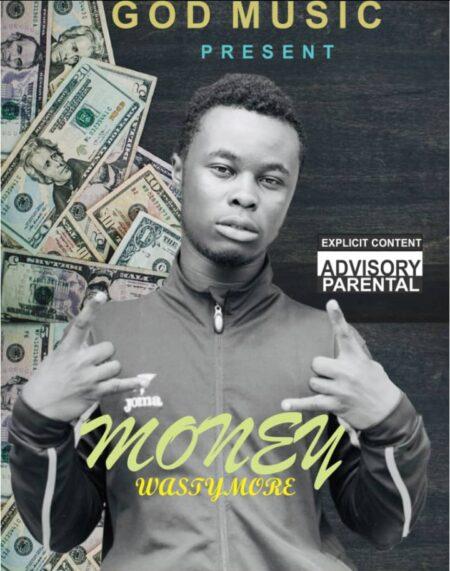 Wastymore - Money