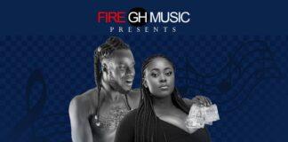 Fire Gh - Boys Abr3
