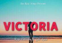 KoJo Lincon Ft. Gh Rain - Victoria