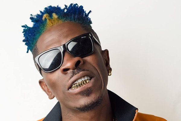 Shatta Wale - Full Up // Mp3 Download