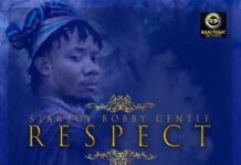 Bobby Gentle - Respect (Prod. by Bobby Gentle)