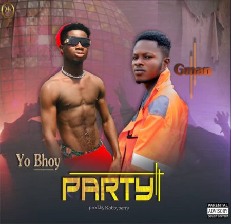 Yo Bhoy - Party Ft. G Man