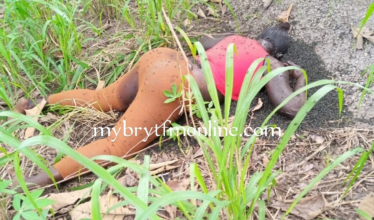 So Sad!! Woman Found Dead At Atwima Agogo after Misunderstanding With Husband [WATCH]