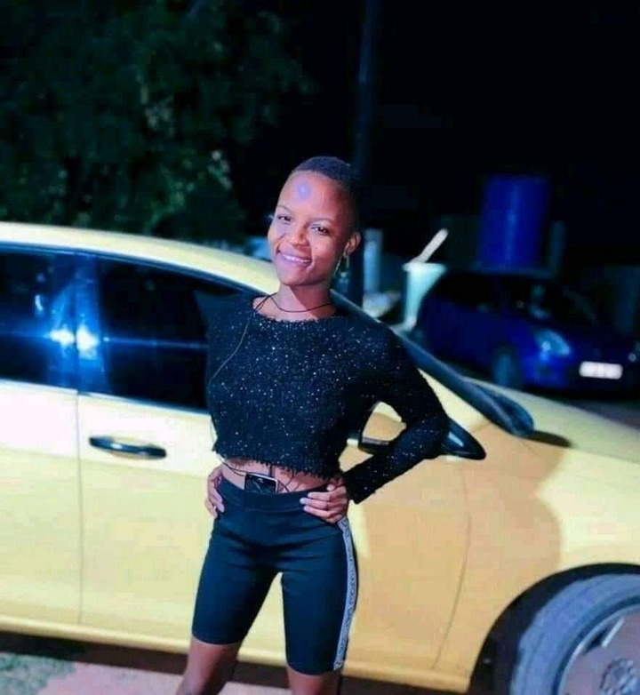 Alcohol Is Not Your Friend. See What This Girl Did After Drinking Too Much