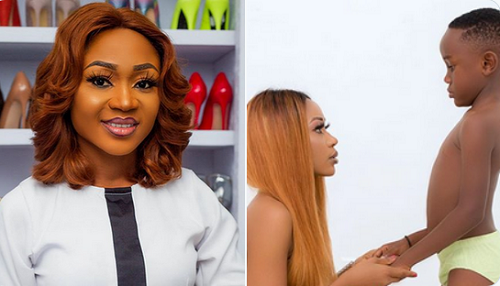 Breaking News: Akuapem Poloo Has Been Sentenced To 90 Days Imprisonment - Full Details