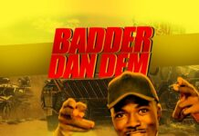 Haidrogyen Mcee - Badder Dan Dem