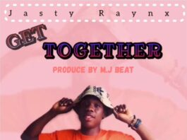 Jasty Raynx - Get Together