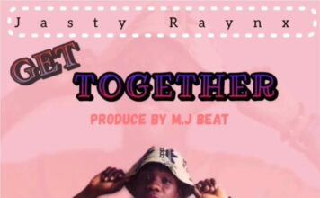 Jasty Raynx - Get Together