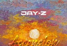 Jay-Z Ascension Album