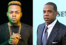 Jay-Z Ft. Olamide - King Feast