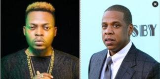 Jay-Z Ft. Olamide - King Feast