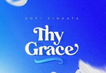 Kofi Kinaata - Thy Grace (Prod. By Two Bars)