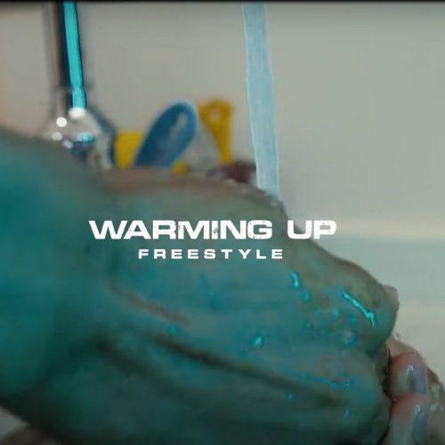 Kwesi Arthur - Warming Up (Freestyle)