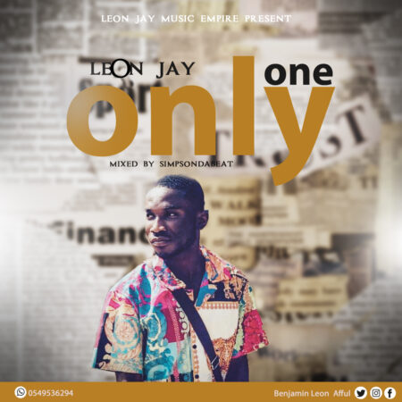 Leon Jay - Only One