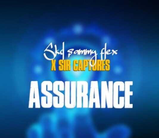 SKD Sammy Flex - Assurance Ft. Sir Captures