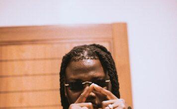 DJ Rocky – Whine Up ft. Stonebwoy