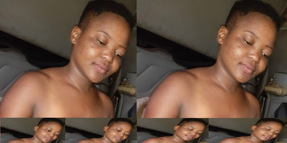 Man Leaks Girlfriend's Nak£d Pictures For Allegedly Dumping Him For Another Man (Watch Now)