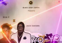 Blak P x Jack Daniels - YO-YO Negga