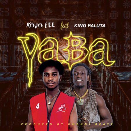 KoJo Lee - Yaba Feat. King Paluta