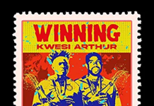 Kwesi Arthur – Winning Ft Vic Mensa (Prod. by Juicxzz)