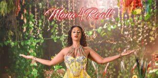 Mona 4Reall (Hajia4Real) - God's Child