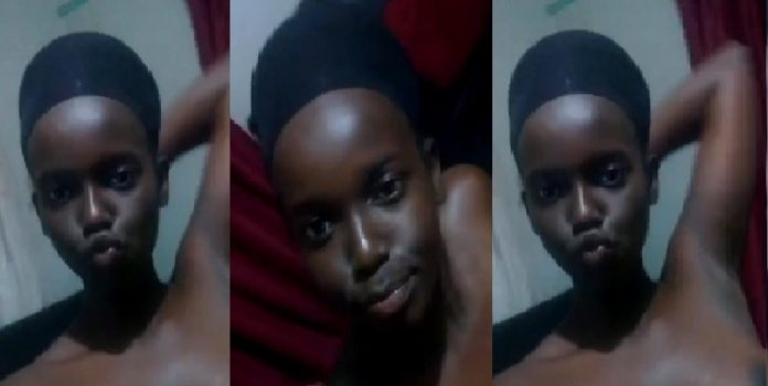 Female University Student Nak£d Video Meant For Her Boyfriend Leaked Online [WATCH]
