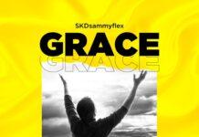 SKD Sammy Flex - Show Grace