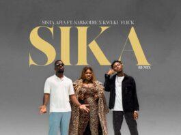 Sista Afia - Sika Remix