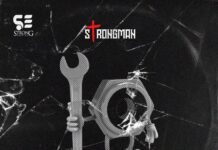 Strongman - Fix It