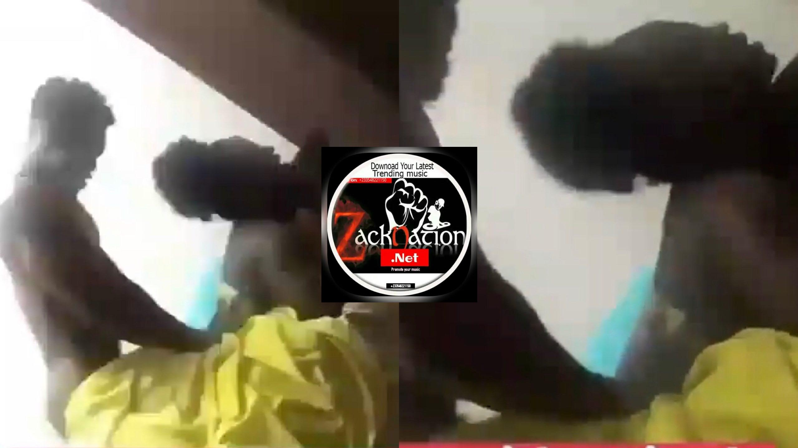 Now A Days Ghanaian Movies Has No Legit Value Due To What They Show (Video)