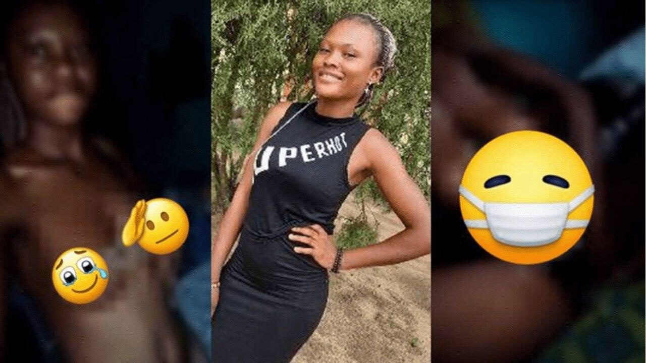 Here Is The Video A Private School Teacher Dropped In WhatsApp Group Mistakenly [WATCH]