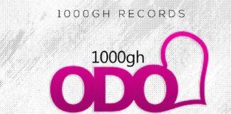 1000gh Ft. DJ Barbies - Odo Y3 Wu