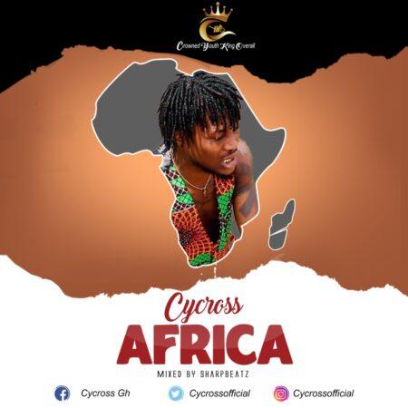 Cycross - Africa