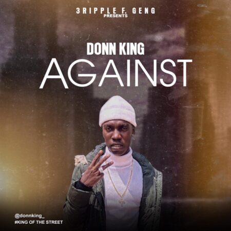 Donn King - Against