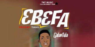 Galantula - Eb3fa