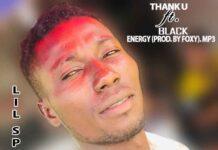 Lil Sparta - Thank You Ft. Black Energy