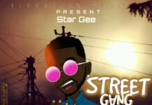 Star Gee - Street Gang