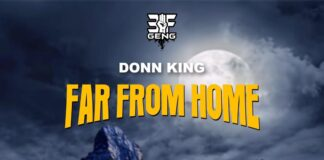 Donn King - Far From Home