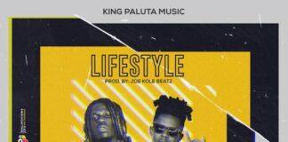 King Paluta - Lifestyle (Akohwie) Ft. Strongman & Arta Kwame