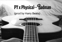 PY x Physical - Badman