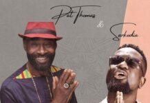 Pat Thomas - Mewo Akoma feat. Sarkodie